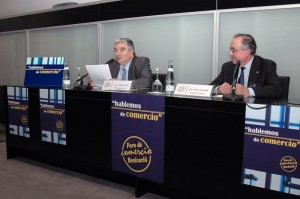 Vicepresidente de Pimec Comercio Cataluña