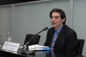 Mariano Sancho gerente de la Federación Nacional de Detallistas de Alimentación