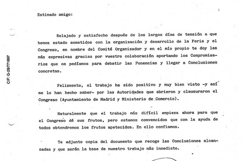 Congreso Nacional de Alimentación