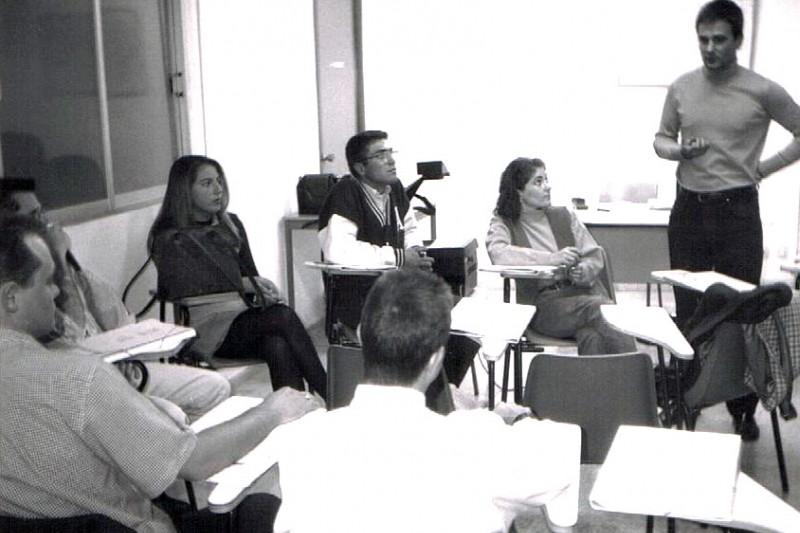Curso de formación a asociación de comerciantes de Archena